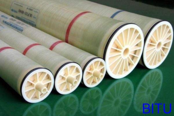 碧涂(BITU)反渗透膜清洗剂清洗各类进口国产膜
