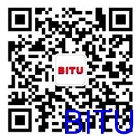碧涂(BITU)微信公众号