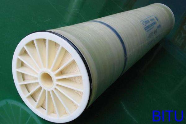 新疆反渗透膜清洗剂BT0655酸性应用
