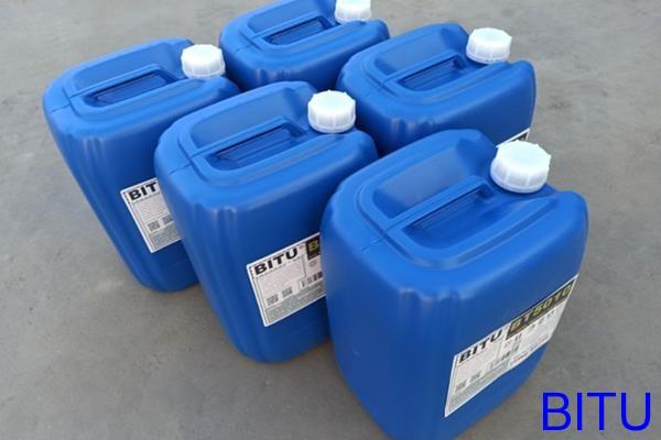高效缓蚀阻垢剂BT6015适用各类水质环境应用