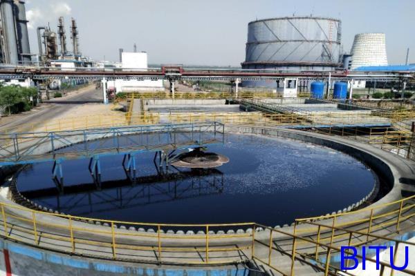 新疆氨氮去除剂批发碧涂BT0705大量现货交货快捷